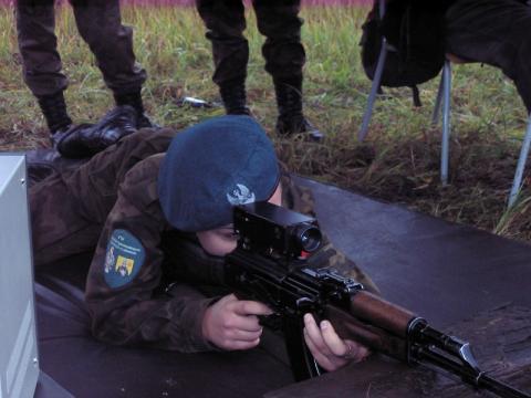 Border guard ? Pologn36