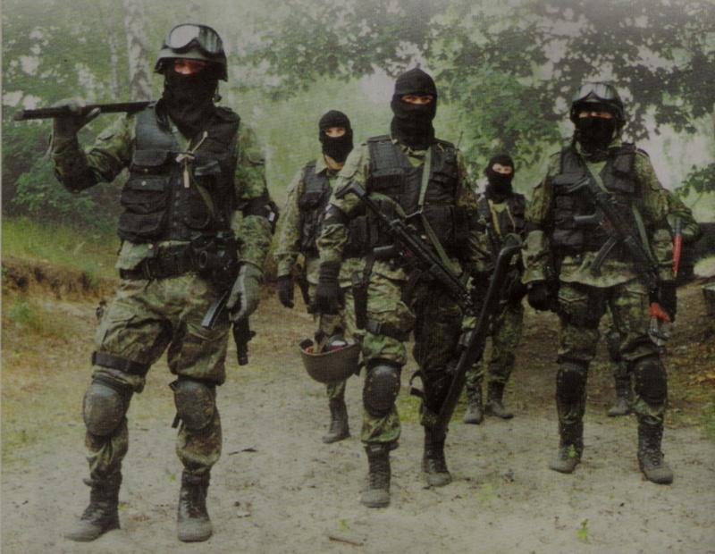 "Polish paratrooper uniforms ""US"" Pologn37"
