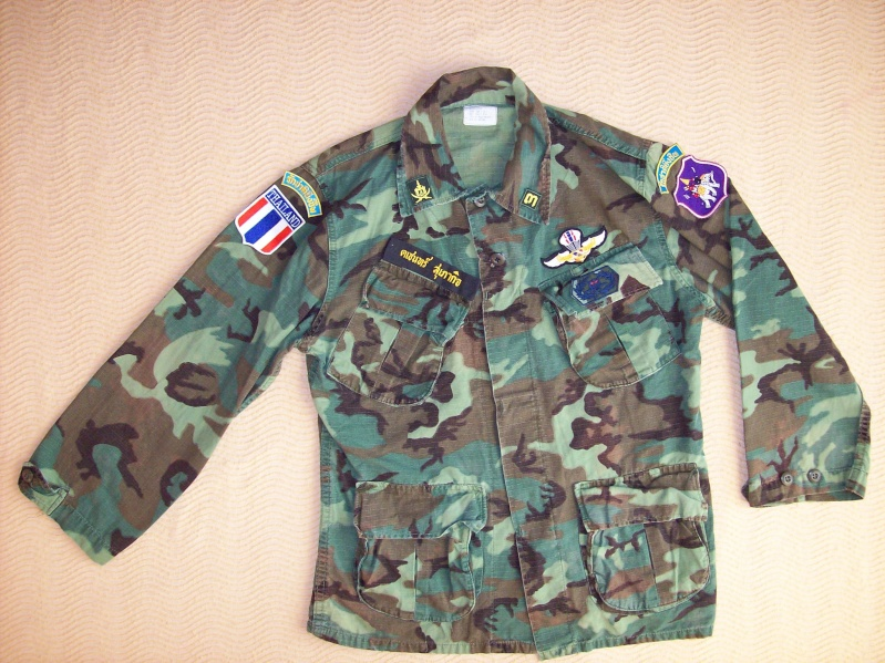My Thai camouflage Thaala10