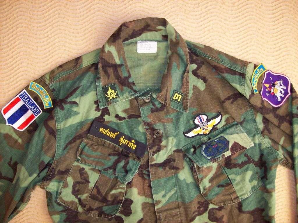 My Thai camouflage Thaala11