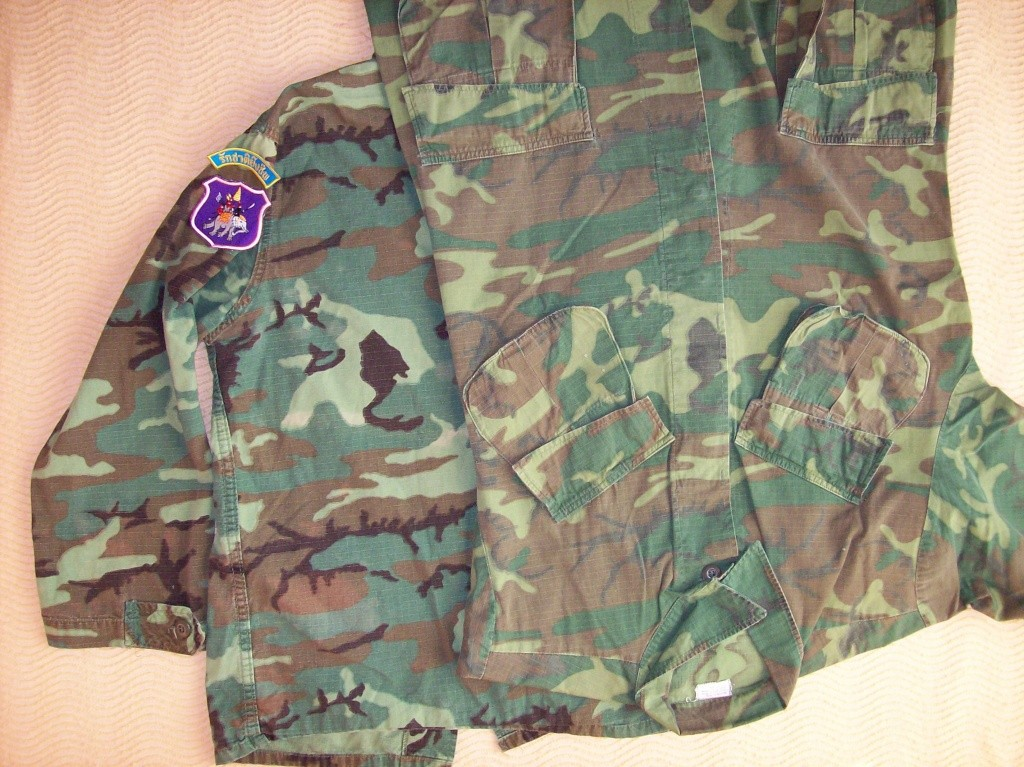 My Thai camouflage Thaala12