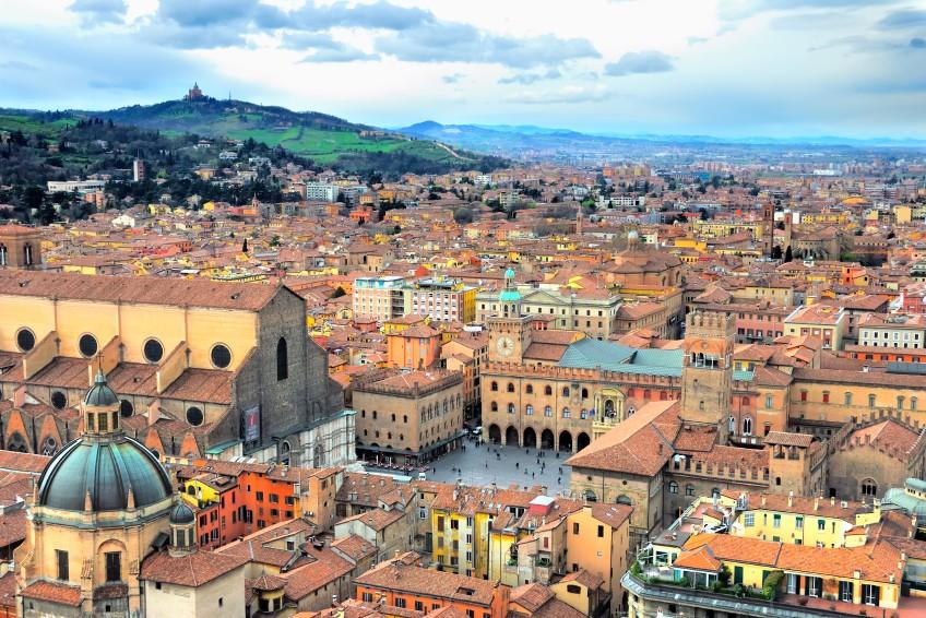 L'Emilia-Romagna Emilia10