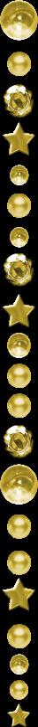 Scrap doré noir Nycbea11