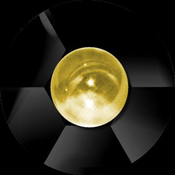 Scrap doré noir Nycseq10