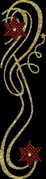 Scrap doré noir Nycswi10
