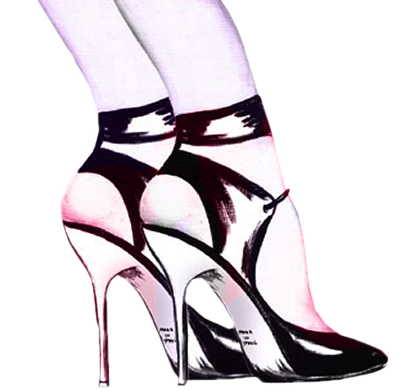 Chaussures Pied_011