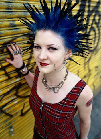 1976-2016: 40 anni di punk, tutto nacque a Londra Image_11