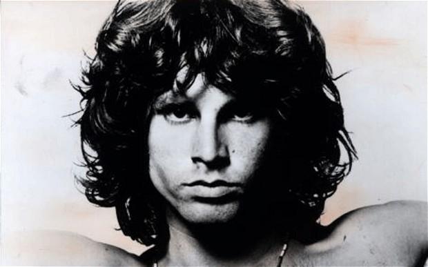 8 dicembre, il compleanno di Jim Morrison Jimmor10
