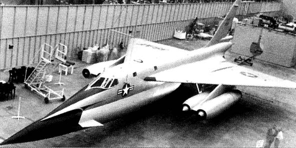 Pas-à-pas : Convair B-58 Hustler [Italeri 1/72] - Page 2 B58-110