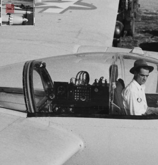 Hughes XF-11 (1/72, Anigrand) - Page 2 Cockpi10