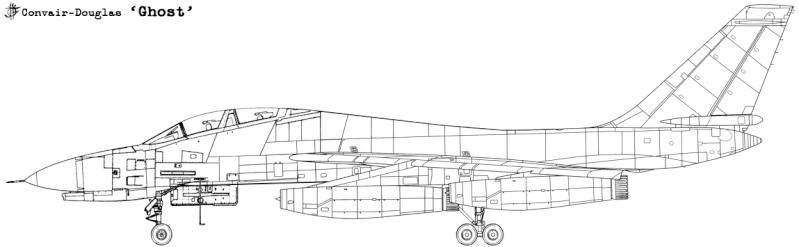 Pas-à-pas : Convair B-58 Hustler [Italeri 1/72] - Page 2 Convai10