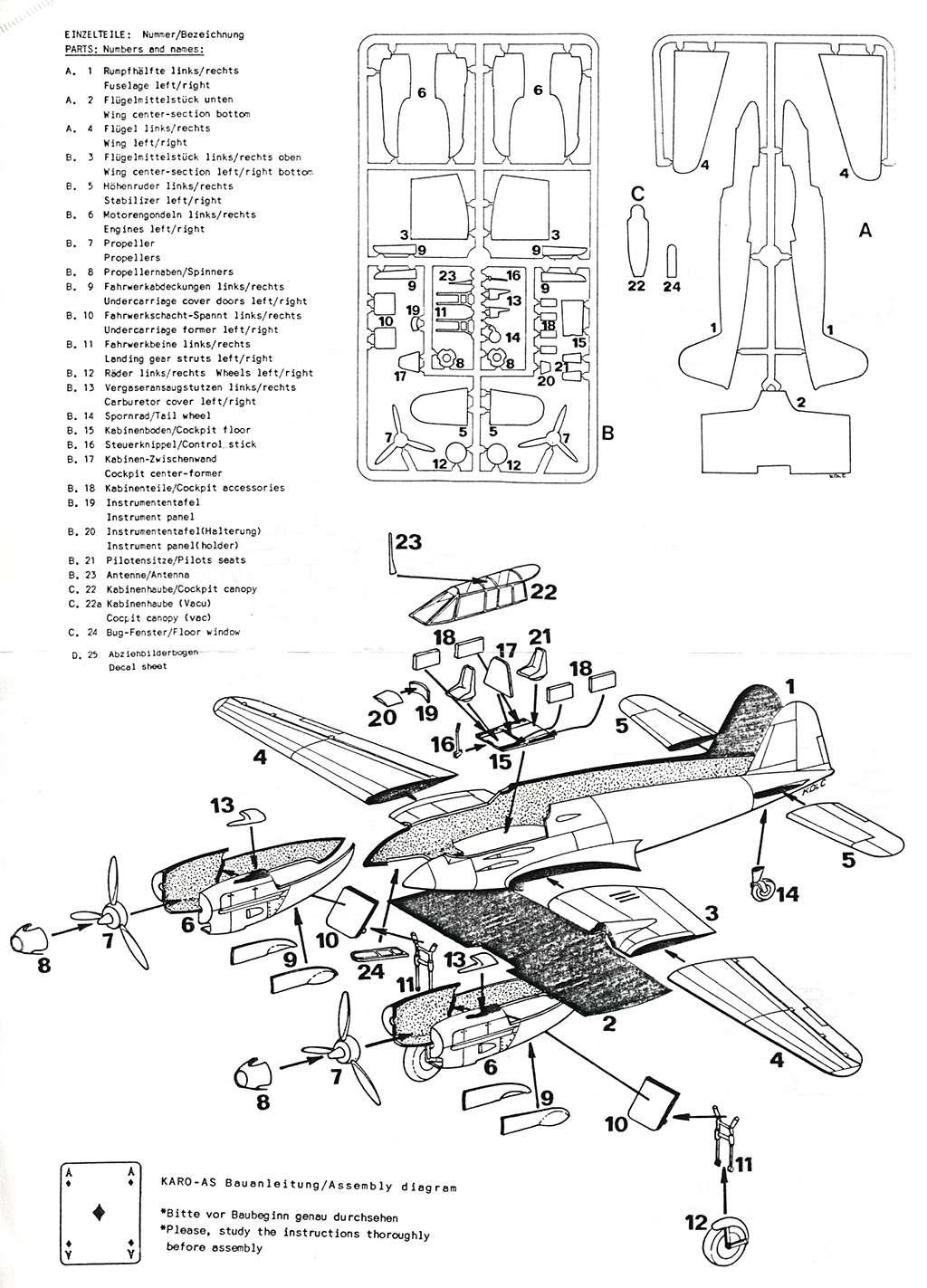 Focke-Wulf Fw 187 ''Falke'' (1:72, KARO AS & marque inconnue ?) Fw_18715