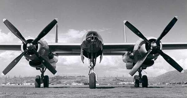 Hughes XF-11 (1/72, Anigrand) Hughes10