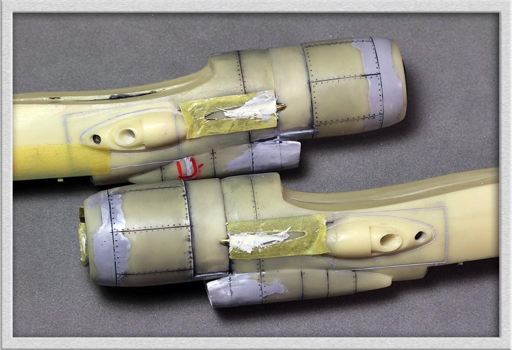 Hughes XF-11 (1/72, Anigrand) - Page 3 Img_5613