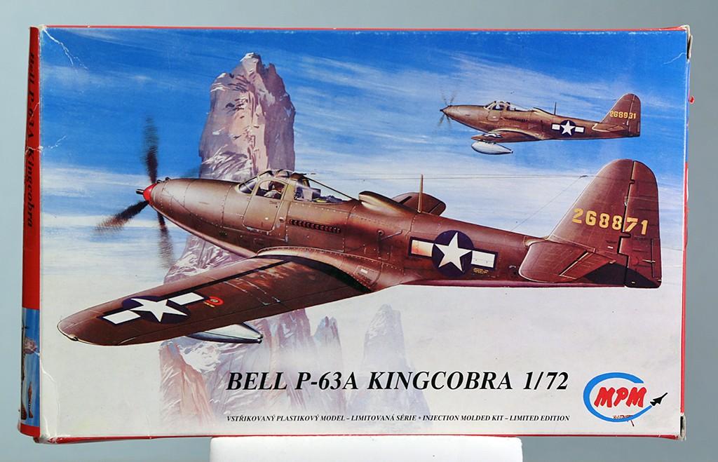 """Bell P-63A """"Kingcobra"""" (1/72, MPM) Img_5917"""