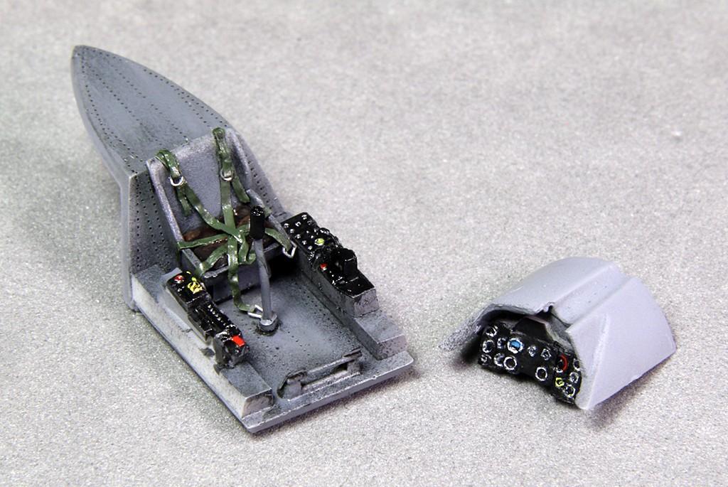 """[Special Hobby] Blohm & Voss BV 155B (V-1) """"Karawanken"""" Img_5920"""