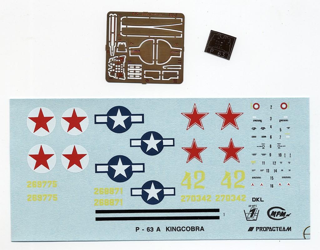 """Bell P-63A """"Kingcobra"""" (1/72, MPM) P-63a_11"""