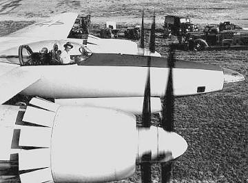 Hughes XF-11 (1/72, Anigrand) Xf11-h10