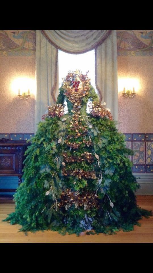La célébration de Noël et du Jour de l'An à la Cour 12366210