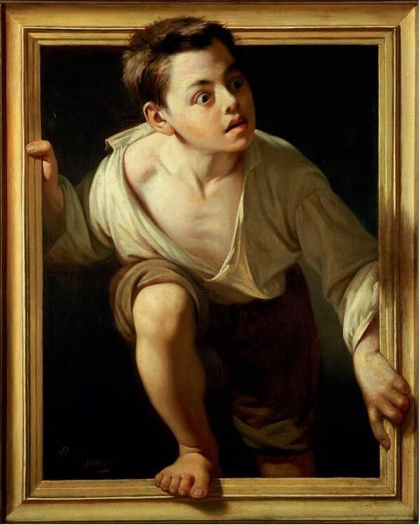 """Portraits  """" à la fenêtre """" - Page 2 12373110"""