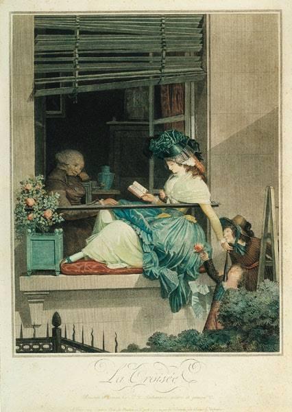 """Portraits  """" à la fenêtre """" 12654310"""
