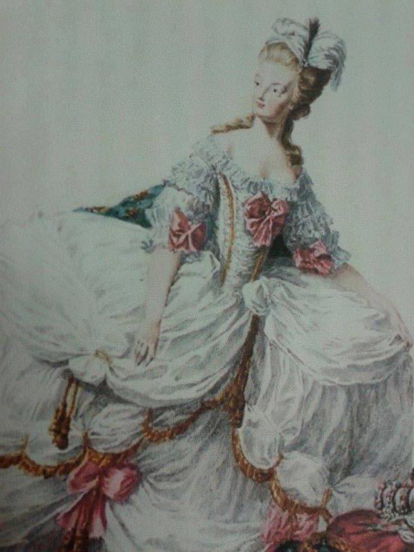 Robes du XVIIIe siècle - Page 2 19082110