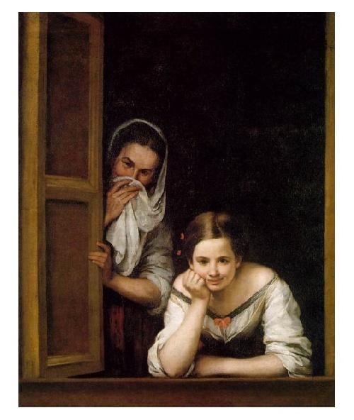 """Portraits  """" à la fenêtre """" - Page 2 6goz3d10"""