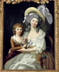 Le physique des enfants de Louis XVI et Marie-Antoinette - Page 4 Mt_et_10