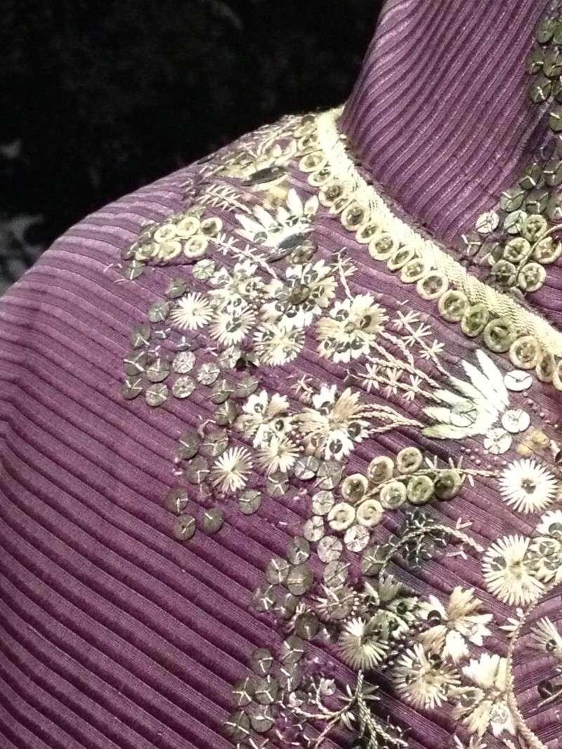 La mode et les habits masculins au XVIIIe siècle Prince12