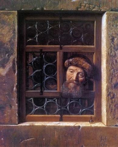 """Portraits  """" à la fenêtre """" - Page 2 Samuel10"""