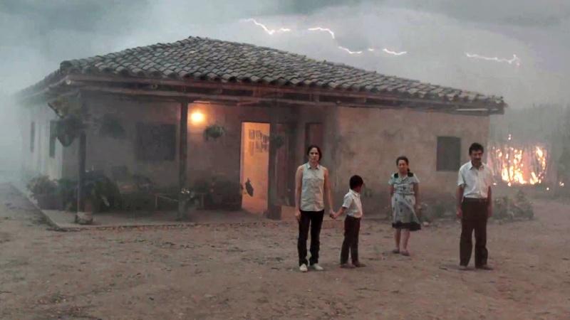 La terre et l'ombre [César Acevedo] Maxres11