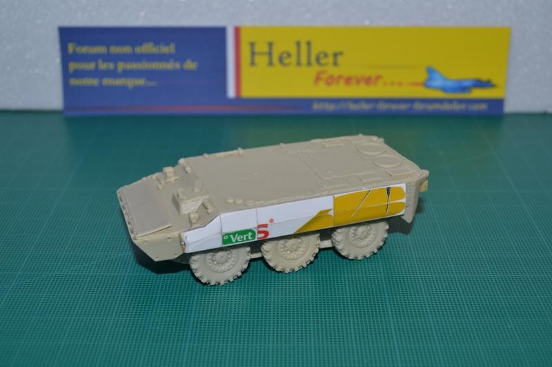 Démonstrateur NEXTER  T-40 [ ADV Mini & Sharkit - 1/72°] Dsc_0040