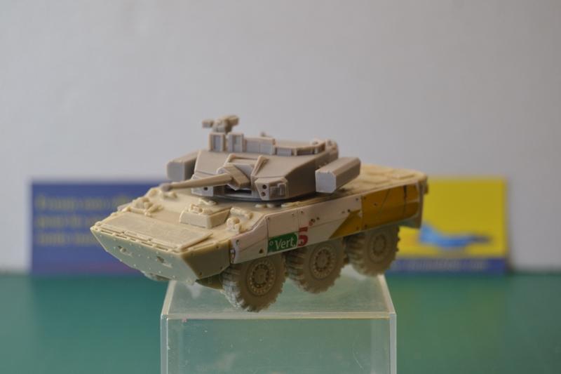 Démonstrateur NEXTER  T-40 [ ADV Mini & Sharkit - 1/72°] Dsc_0041