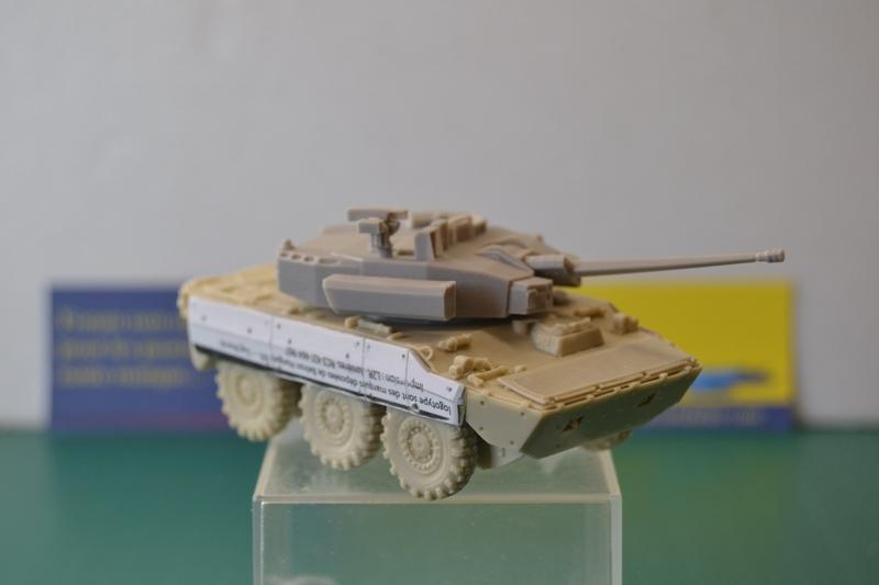 Démonstrateur NEXTER  T-40 [ ADV Mini & Sharkit - 1/72°] Dsc_0042