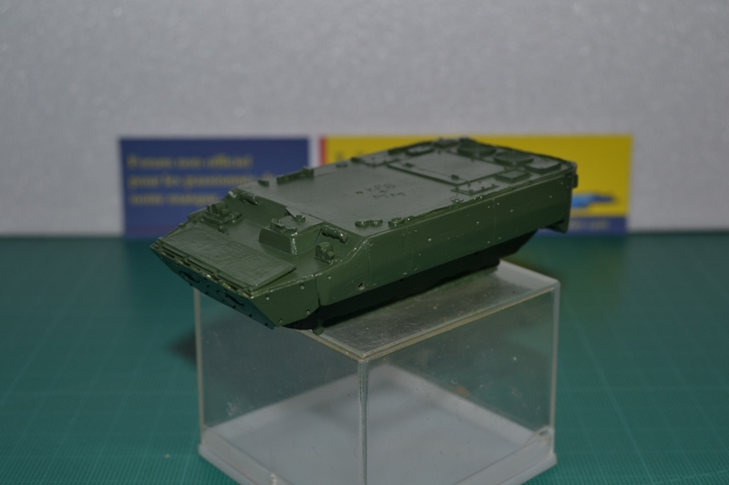 Démonstrateur NEXTER  T-40 [ ADV Mini & Sharkit - 1/72°] Dsc_0054