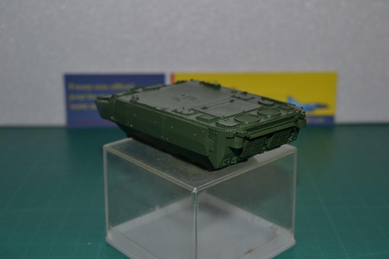 Démonstrateur NEXTER  T-40 [ ADV Mini & Sharkit - 1/72°] Dsc_0055