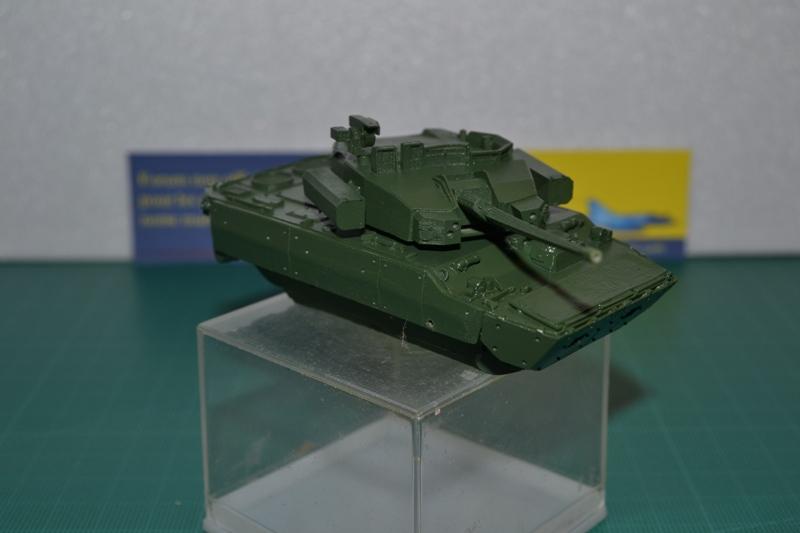 Démonstrateur NEXTER  T-40 [ ADV Mini & Sharkit - 1/72°] Dsc_0058