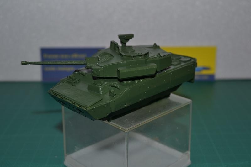 Démonstrateur NEXTER  T-40 [ ADV Mini & Sharkit - 1/72°] Dsc_0059
