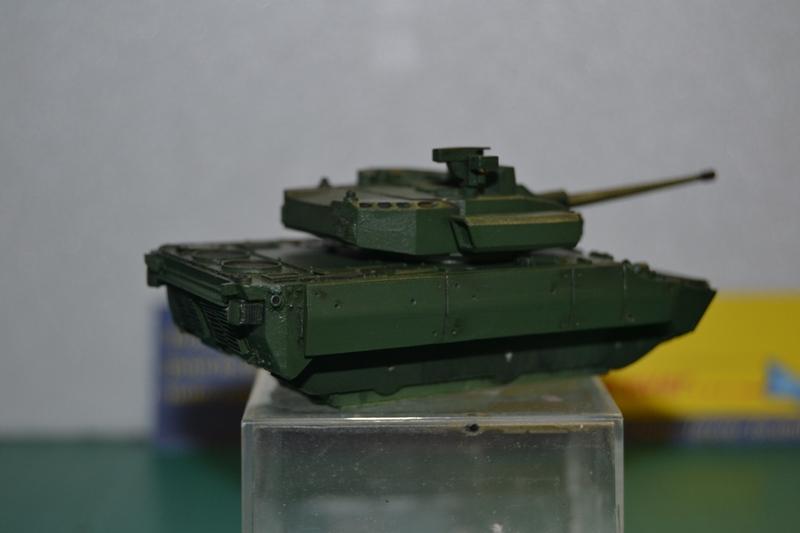Démonstrateur NEXTER  T-40 [ ADV Mini & Sharkit - 1/72°] Dsc_0112