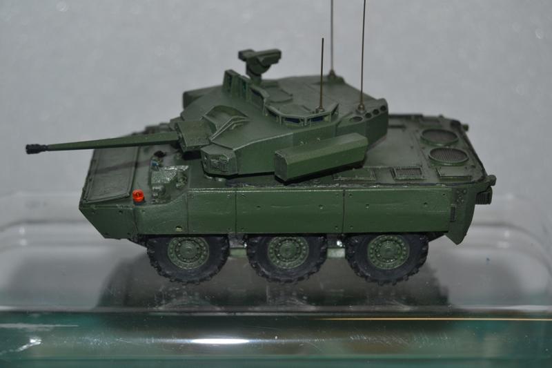 Démonstrateur NEXTER  T-40 [ ADV Mini & Sharkit - 1/72°] - Page 2 Dsc_0129