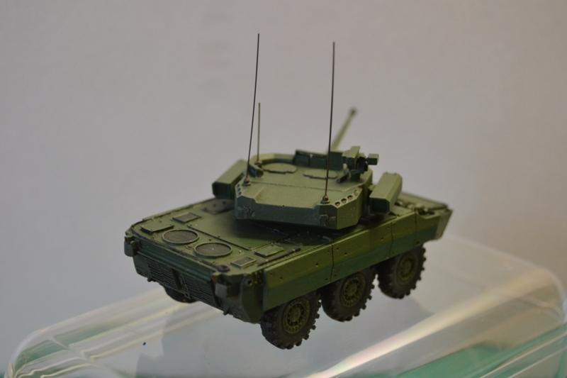 Démonstrateur NEXTER  T-40 [ ADV Mini & Sharkit - 1/72°] - Page 2 Dsc_0132