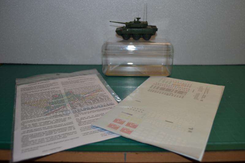 Démonstrateur NEXTER  T-40 [ ADV Mini & Sharkit - 1/72°] - Page 2 Dsc_0141