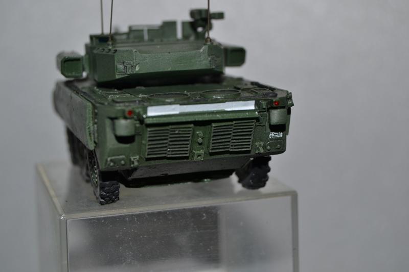 Démonstrateur NEXTER  T-40 [ ADV Mini & Sharkit - 1/72°] - Page 2 Dsc_0145