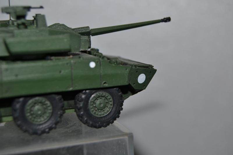 Démonstrateur NEXTER  T-40 [ ADV Mini & Sharkit - 1/72°] - Page 2 Dsc_0146