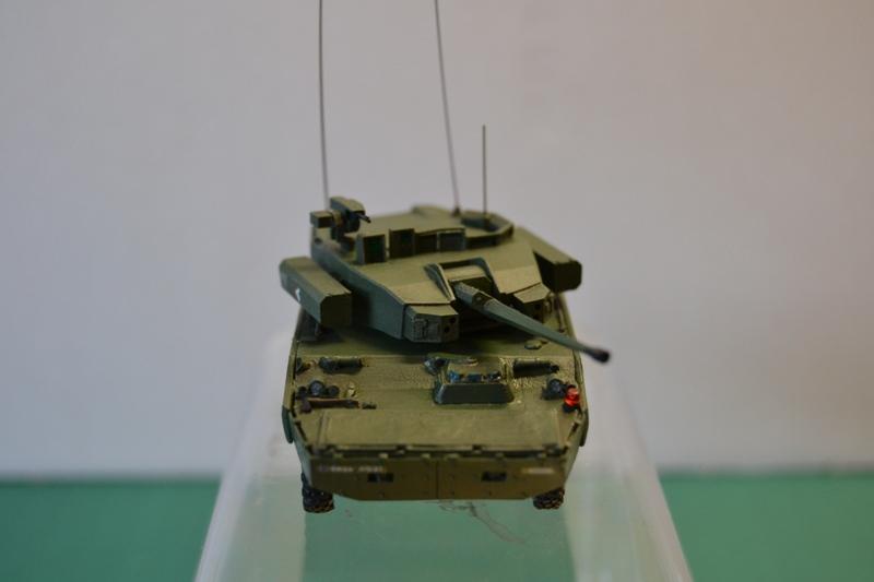 Démonstrateur NEXTER  T-40 [ ADV Mini & Sharkit - 1/72°] - Page 2 Dsc_0151