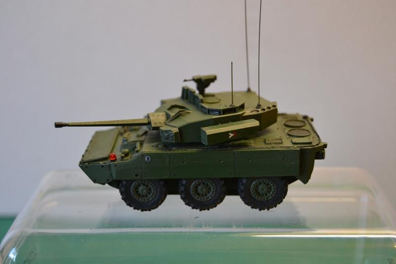 Démonstrateur NEXTER  T-40 [ ADV Mini & Sharkit - 1/72°] - Page 2 Dsc_0162