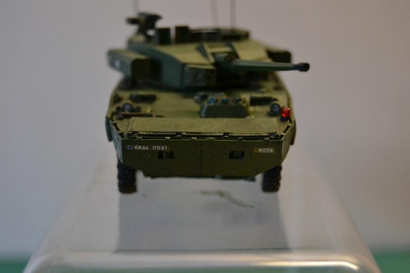 Démonstrateur NEXTER  T-40 [ ADV Mini & Sharkit - 1/72°] - Page 2 Dsc_0170