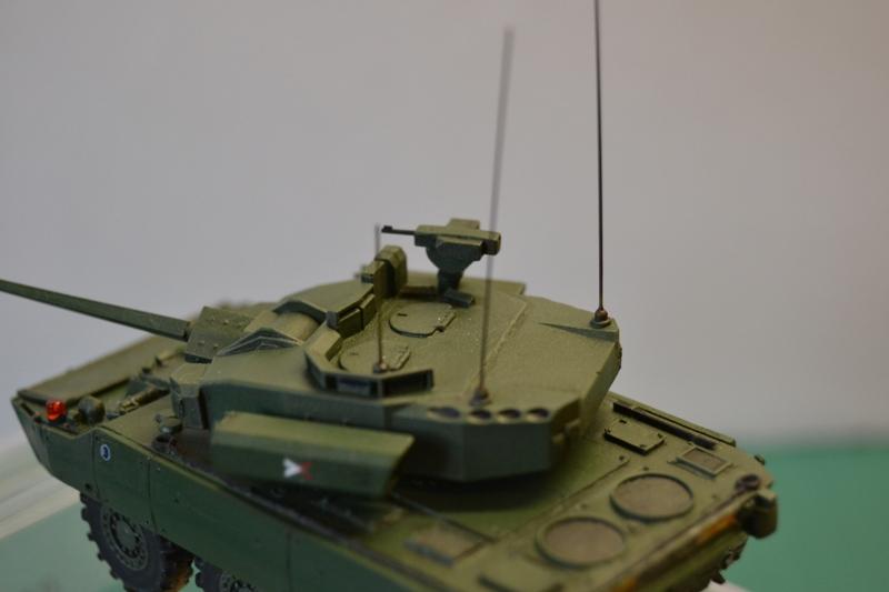 Démonstrateur NEXTER  T-40 [ ADV Mini & Sharkit - 1/72°] - Page 2 Dsc_0173