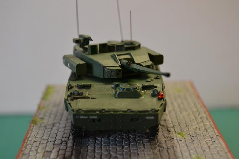 Démonstrateur NEXTER  T-40 [ ADV Mini & Sharkit - 1/72°] - Page 2 Dsc_0182