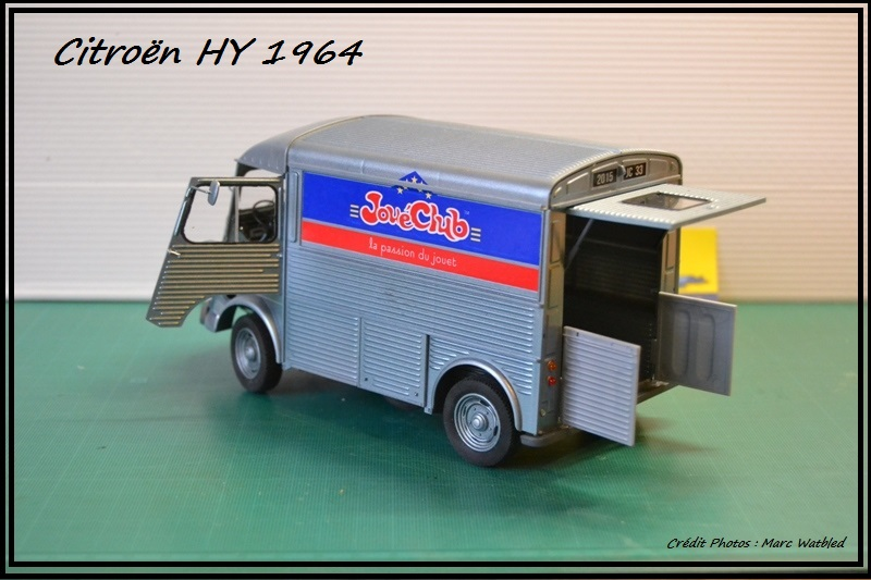 "[Heller] - Citroën  HY - 1964 - ""Jouéclub""  Dsc_0219"